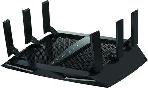 $177NETGEAR Nighthawk X6 R7900 AC3000 Smart Router