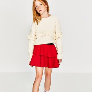 Up to 75% OffKid's Clothing @ Zara