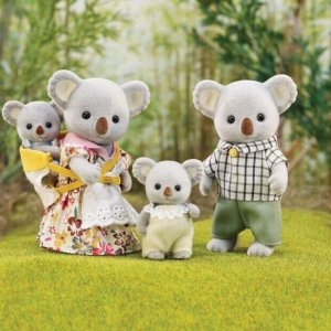 Up to 25% Off Calico Critters Sale @ ToysRUs