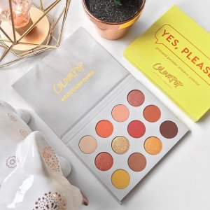 $5 Offwith Orders over $10 @ Colourpop