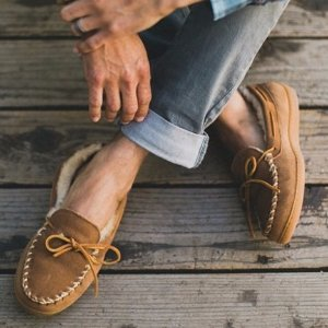BOGO 1/2+15% OFFMminnetonka Men's Shoes Sale