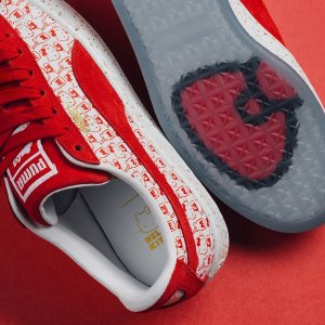 From $30PUMA x HELLO KITTY ARRIVING ON FEBRUARY 8 @ PUMA