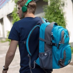Extra 50% OFFHigh Sierra Backpack、Lunch Box Christmas In July Sale
