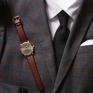 1折特卖 低至$32CK Ralph Lauren Tommy Hilfiger 男士西装外套超低价特卖