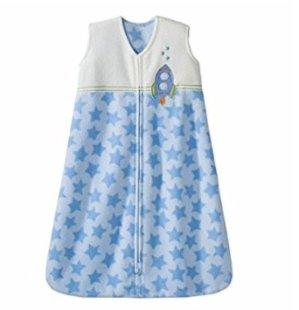 CDN$14Halo Innovations 婴儿全棉睡袋