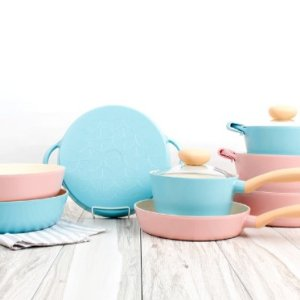 As Low as $14.99 + Free ShippingNeoflam Cookware Sale @ Houzz