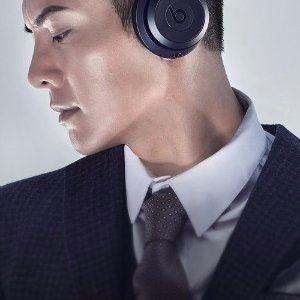 $169Beats By Dre Solo 3 Bluetooth On-Ear Headphones