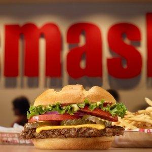 BOGO FREESmashburger sale