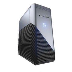 $649.99 (原价$799.99)新款 Dell Inspiron 游戏 台式机 (i5-8400, 8GB, 1TB, GTX 1060)