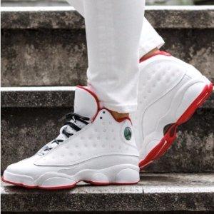 最高立减$50Jimmy Jazz 返校季 Nike adidas Jordan 男士鞋履 服饰满额减大促