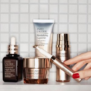20% OFF + GWPWith Estée Lauder Serum and Moisturizer Duos @ Nordstrom