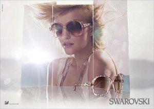 Dealmoon Exclusive! $74.99 EachSelect Swarovski Sunglasses @ Luxomo
