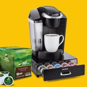 20% Off Nearly Sitewide1-Day Sale @ Keurig