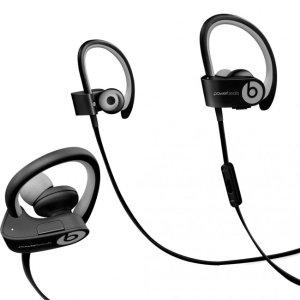 $73.99 (原价$149.99)Beats Powerbeats 2 无线运动耳塞 翻新