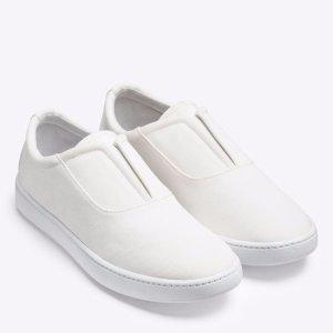 $100Viktor Canvas Sneaker