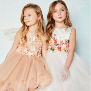 Last Day: Up to $600 GC Baby and Kid's Items @ Neiman Marcus