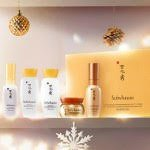 Receive a Concentrated Ginseng Renewing Cream EX Trial Gift SetWith any $250 purchase @ Sulwhasoo(雪花秀美国官网)