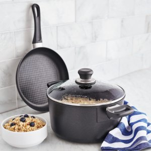 Today Only: $89Scanpan Classic 60th Anniversary 3-Piece Cookware Set