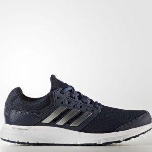 $29.99包邮adidas Galaxy 3 实用型男士缓震跑鞋超低价 号码全