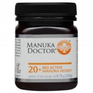 $9.9915+ Bio Active Manuka Honey 8.75 oz