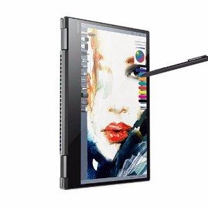 $1319.99 顶配+ 送触屏笔Lenovo Yoga 720 13 4K触屏 (i7-8550U, 16GB, 1TB PCIe)