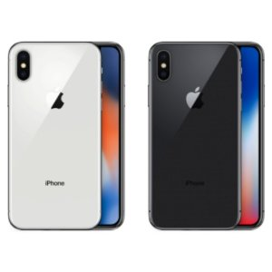 $1148 No taxApple iPhone X 256GB GSM Unlocked GSM Version