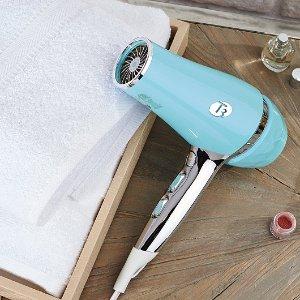 $119.34 (原价$224.99)T3 2i 羽量吹风机 超美Tiffany蓝