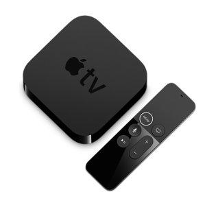 $149最新发布 Apple TV 4K