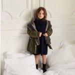 Massimo Dutti 官网年末大促 儿童服饰、鞋履特卖