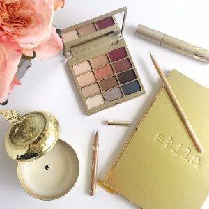 Extra 20% Off Sale Items  @ Stila Cosmetics