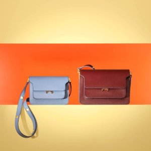 DM National Handbag Day Exclusive! 25% off Marni Handbags and More @ La Garçonne