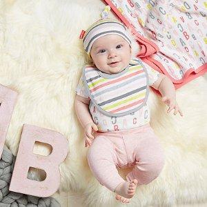低至$2.99SKIP*HOP® 母婴用品清仓