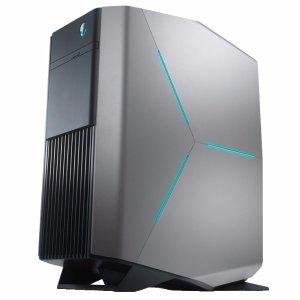 $1173NEW ALIENWARE AURORA (i5-8400,GTX 1070,16GB,1TB)