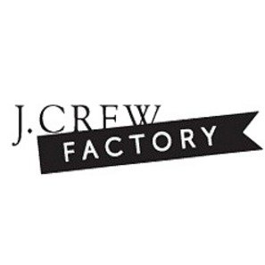 60% Off + Free Shippingon Everything @ J.Crew Factory