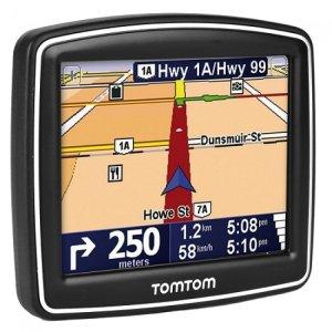 $40 (原价$43.99)TomTom ONE 140S 3.5