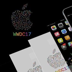 全新iPadPro iMacPro发布2017 苹果WWDC17 开发者大会总结