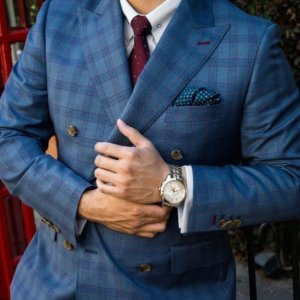 48 Hour Holiday Sale Up to $470 OFFIndochino Men's Designed Suit Sale