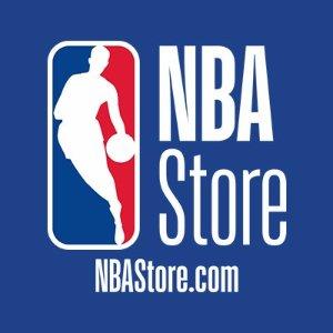 8折 收明星球衣限今天:NBA Store官网 全场正价商品闪购