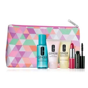 Free GiftWith Clinique Purchase @ Lord & Taylor