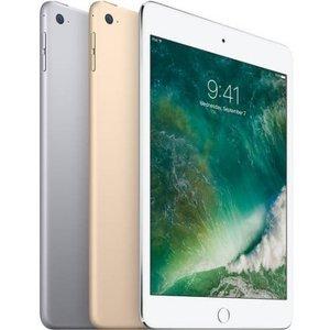 $439.99  返校季超值特惠最后一天:Apple iPad mini 4 Wi-Fi 128GB 三色可选