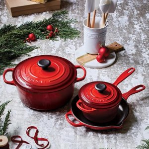 Up to 30% OffLe Creuset Cookware @ Hautelook