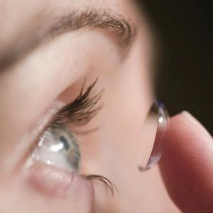 $20 off $150 + Free ShippingSitewide @ Contact Lenses