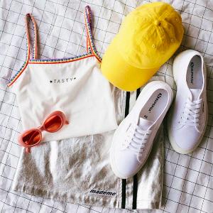 低至5折限今天:Urban Outfitters 女士饰品、配件,春夏特卖