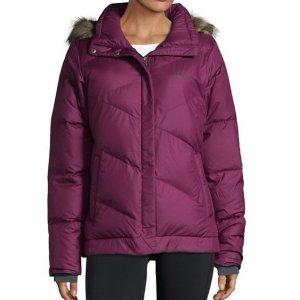 80% OffColumbia Faux-Fur Trim Snow Eclipse Jacket