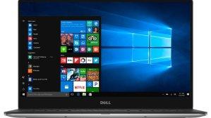 $799Dell XPS 13 9360 触屏超级本 (i5-7200U, 8GB, 128GB, Win10 Pro)
