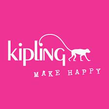 低至3折Kipling官网 精选行李箱热卖