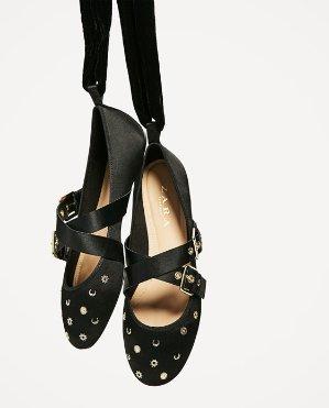 New!Shoes @ Zara