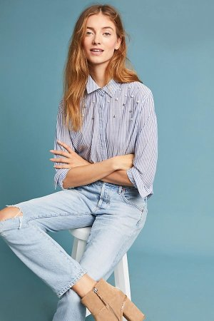 Extra 40% OffWoman Clothes @ anthropologie
