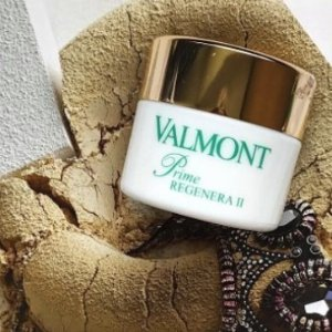 Extra 10% Offwith Valmont Beauty Purchase @ Saks Fifth Avenue