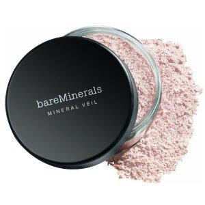 免费+免邮手慢无:Bare Minerals精选定妆散粉享优惠 速抢